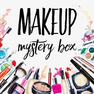Pick Your Price Makeup/Face Mystery Box!